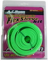 AC Ryan FlexSleeve Kit – UV green